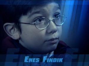 ENES FINDIK