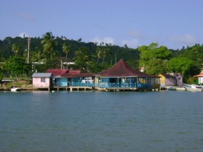 Resultado de imagen para cooperativa de pescadores del Cove
