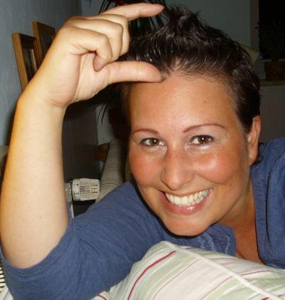 Haare Ein Jahr Nach Chemo Sentierophotography