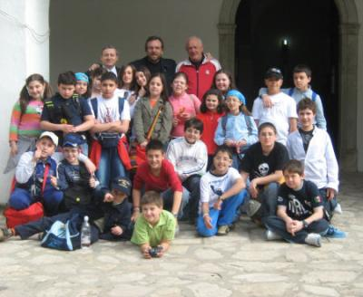 8 maggio 2008 Scuola Media di Potenza