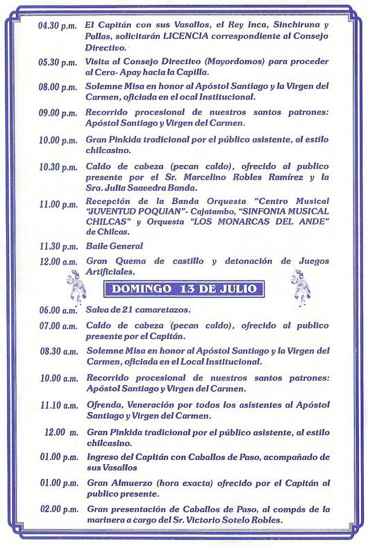 Asociación Unión Regional Chilcas Aurch