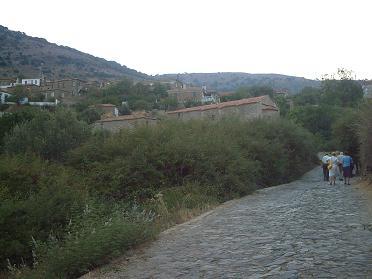 tepeköy yolu