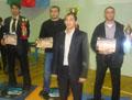 AZERBAYCAN'DA SAYOKAN TURNUVASI