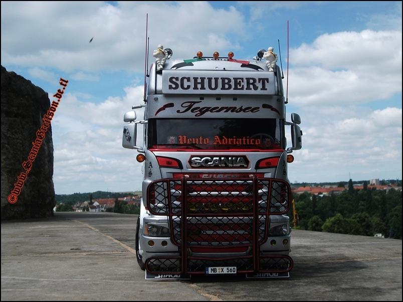 Scania S C