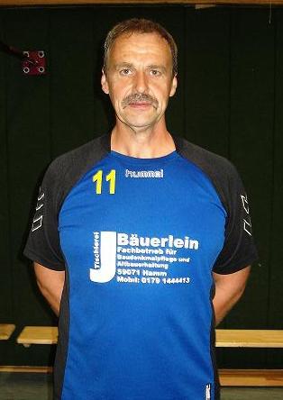 Kevin Schmidt Handball