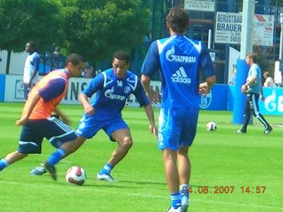 Schalke heute uhrzeit