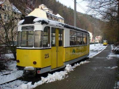 Gotha-BW 25