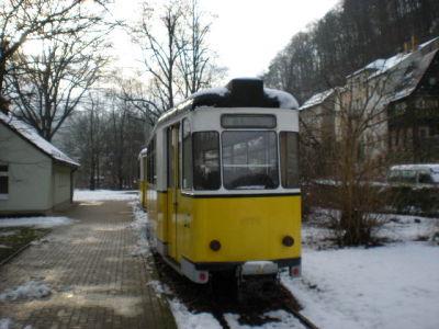 Gotha-BW 25(Vorne), 23(Hinten)