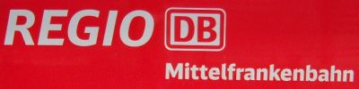 Regio DB: Mittelfrankenbahn