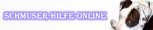 Schmuser-Hilfe-Online