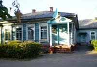 первый банк города Щорс