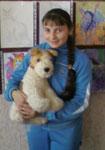 Анастасия Апецко