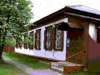 Библиотека города Щорс