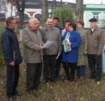 Локомотивне депо станції «Щорс»