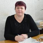 Любовь Клименко, город Щорс