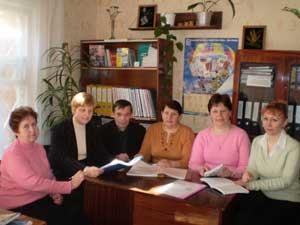 Освіта Щорьского району