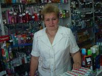 Тетяна Григорівна Ревенко,місто Щорс