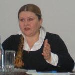 Наталія Романова
