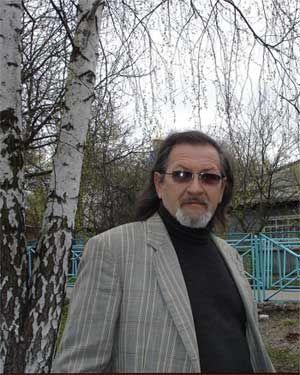 Олег Сейда, Щорс