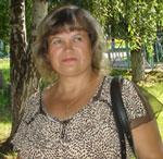 Є.І. Терещенко, Щорс
