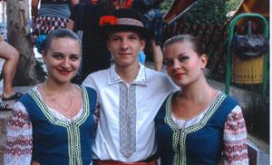 Щорські танцюристи