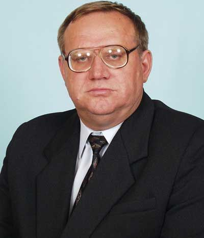 Михайло Іванович Яковець, город Щорс