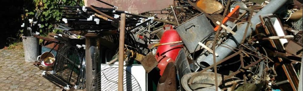 Kostenlose Abholung von Metall, Schrott, Schrottabholung, Schrott Abholung kostenlos, Metallschrott, Metallschrott abholen, Metallschrott Abholung, Schrottsammlung,Metall Schrott, Schrott Abholung