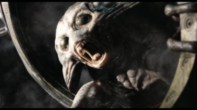 Alien Resurrection Clones