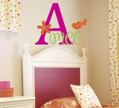 Fantasy deco vinilos decorativos cuarto ni as - Vinilos para habitacion nina ...