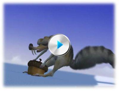 Scrat Videos Ice Age