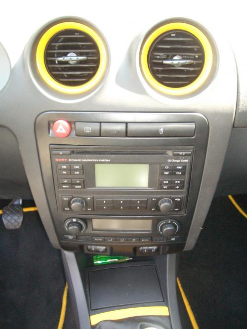 Seat Toledo V5 Seat Ibiza Sport Edition