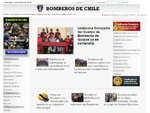 Junta Nacional de Bomberos de Chile