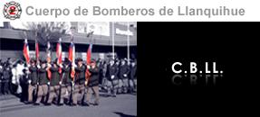 Cuerpo de Bomberos de Estación Llanquihue