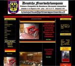 """Primera Compañía """"Germania"""" de LLanquihue"""