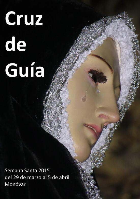 Portada revista Cruz de Guía 2009