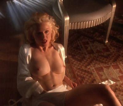 Scène de sexe film de madonna