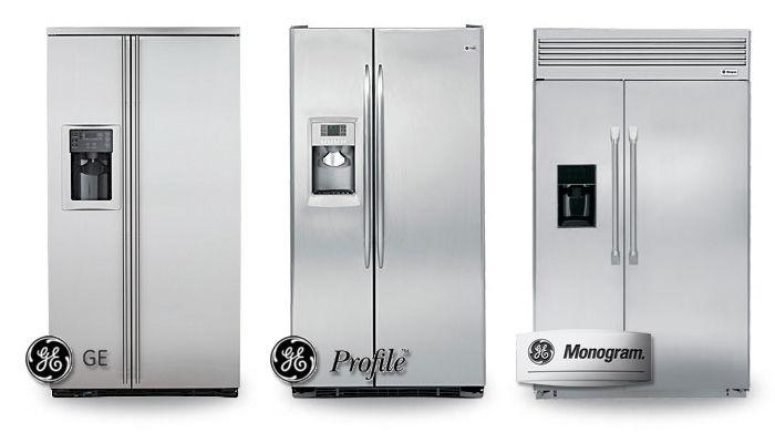 Servicio Tecnico De Refrigeradoras General Electric en Lima