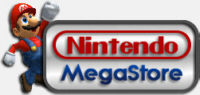 Nintendo Megastore