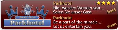 Seven Stars Parkhotel