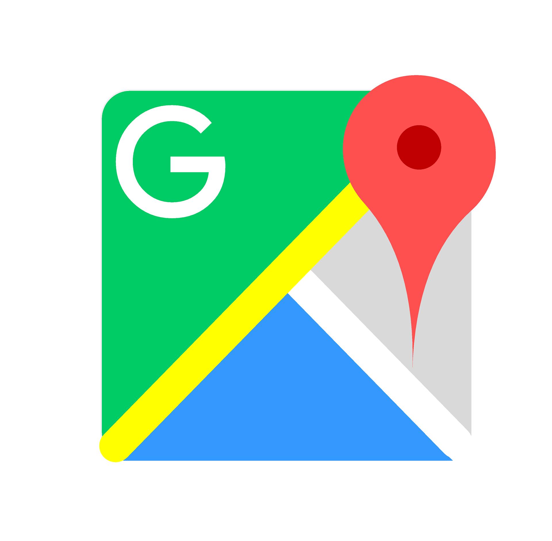 maps google - 640×626