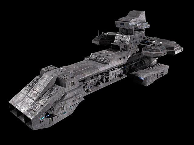 Stargate Fanseite Raumschiffe