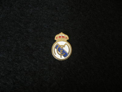 collection of football badges spain32