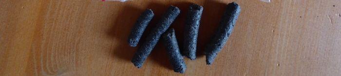 Schwarzkümmelkuchen Nahaufnahme