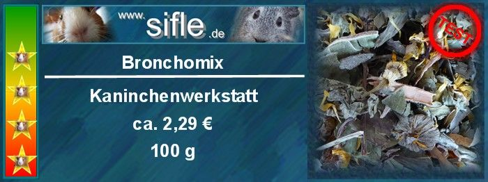 Bronchimix