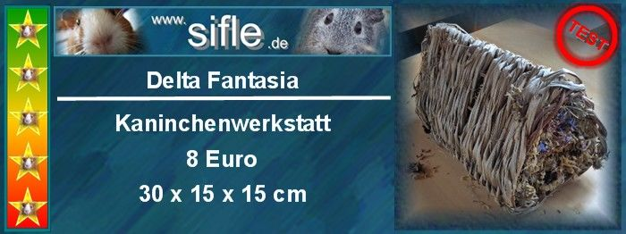 Delta Fantasia