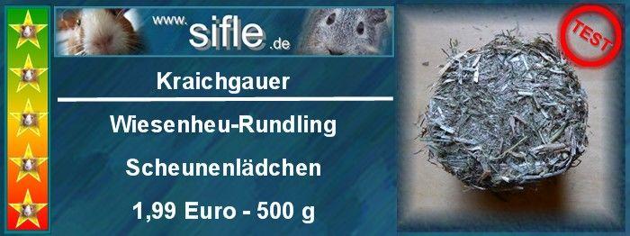 Wiesenheu-Rundling