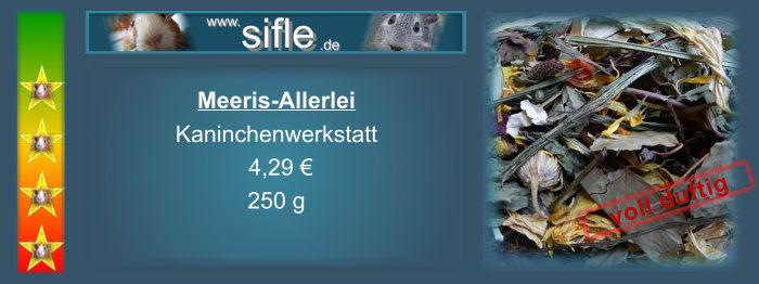 Meeris-Allerlei