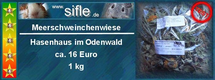 Meerschweinchenwiese