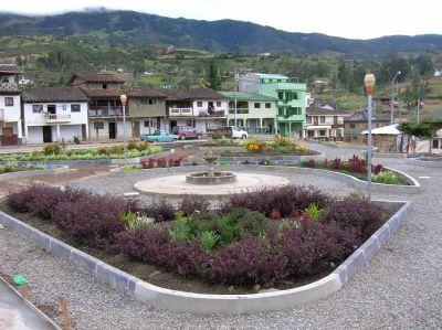 Parque de Cuchil