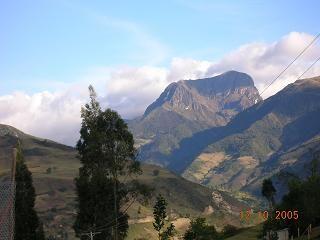 Foto del Fasayñan